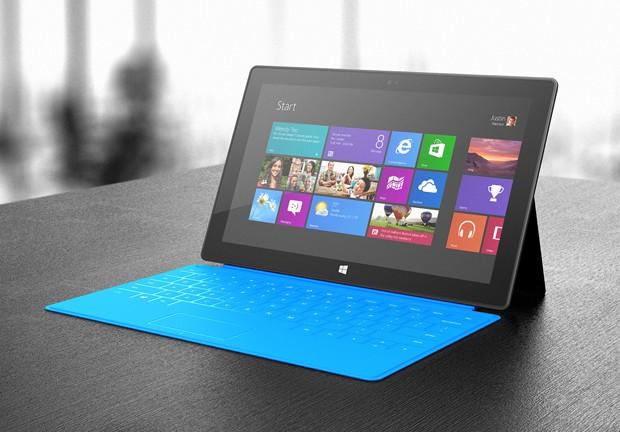 2507 Microsoft Surface Rt Nu Ook Voor Uva Verkrijgbaar